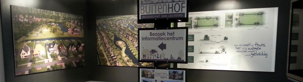 Buitenhof infocentrum